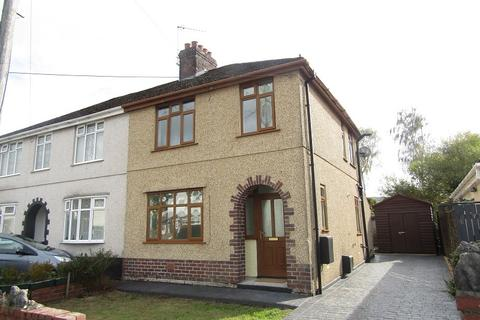 3 bedroom semi-detached house for sale - Capel Road, Clydach, Swansea, City And County of Swansea.