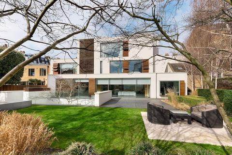 6 bedroom terraced house for sale - Pitt Street, London, W8