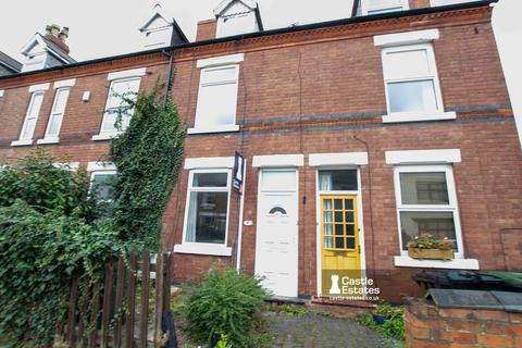 3 bedroom terraced house to rent - Denison Street, BEESTON, Nottingham, NG9 1AY