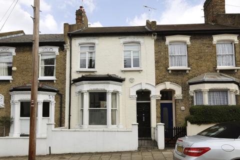 3 bedroom house to rent - Tonsley Street, Wandsworth, SW18