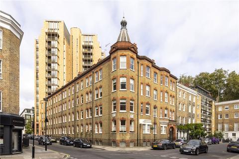 2 bedroom apartment for sale - St Andrews Mansions, Dorset Street, London