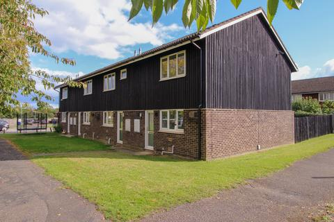 2 bedroom end of terrace house for sale - Persimmon Walk, Newmarket