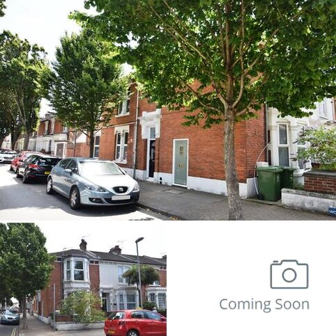 1 bedroom apartment to rent - Clovelly Road, Southsea PO4