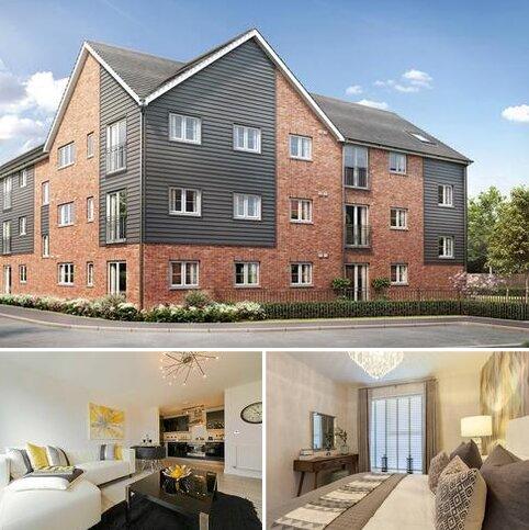 2 bedroom flat for sale - Plot 150, 1 Bed Apartment (Blocks D & E) at Castellum Grange, Mason Road CO1
