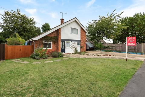 4 bedroom detached house for sale - Bure Close, North Hykeham, LN6