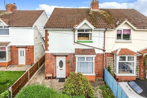 3 bedroom semi-detached house for sale - Brant Road, Lincoln, LN5