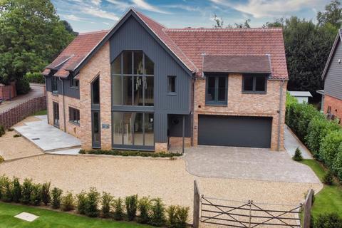 4 bedroom detached house for sale - Heacham