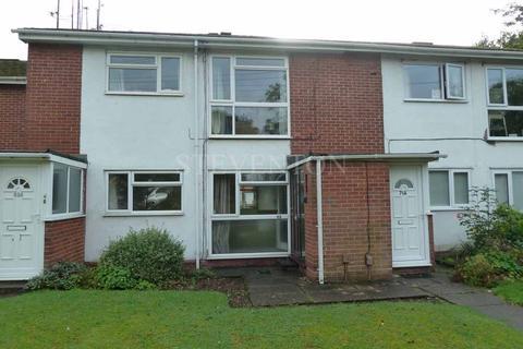 2 bedroom apartment for sale - Bridgnorth Road, Compton, Wolverhampton, WV6
