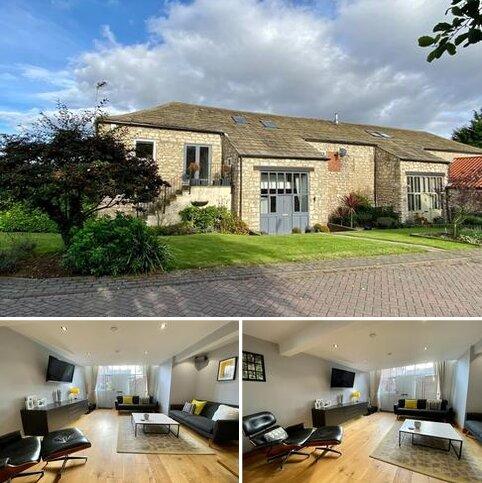 4 bedroom barn conversion for sale - Hall Farm Park, Micklefield, Leeds, LS25