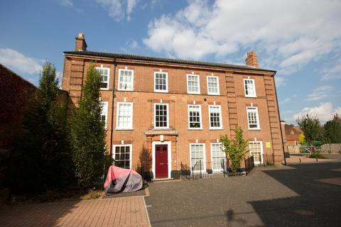 2 bedroom apartment to rent - Pottergate, Norwich