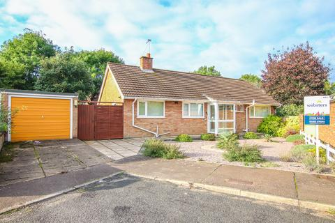 3 bedroom detached bungalow for sale - Meadow Rise Road, Norwich NR2