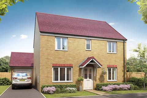 4 bedroom detached house for sale - Plot 23, The Coniston at Bishops Green, Hillside Road, Coundon DL14