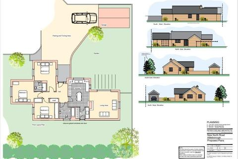Land for sale - New North Road, Attleborough