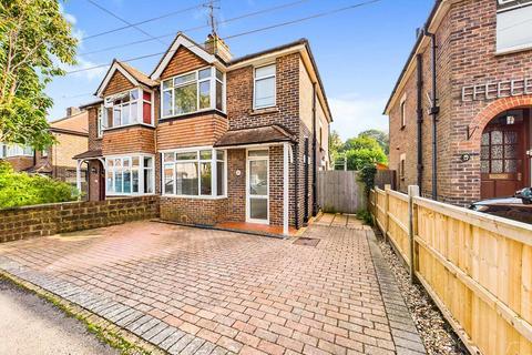 3 bedroom semi-detached house for sale - Dellney Avenue, Haywards Heath