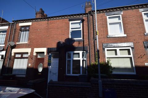 2 bedroom terraced house to rent - Ladysmith Road, Etruria