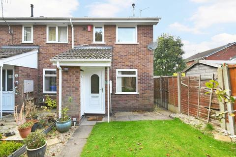 2 bedroom townhouse for sale - Bevandean Close, Trentham