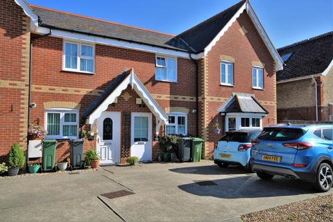2 bedroom terraced house for sale - Freshwater, Isle of Wight