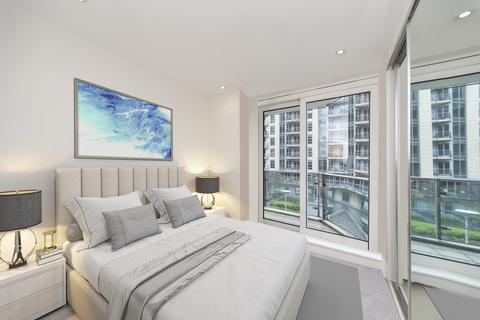 2 bedroom apartment for sale - Kingfisher House, Battersea Reach