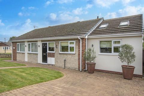 2 bedroom detached bungalow for sale - 30 All Hallowes Drive, Tickhill, Doncaster