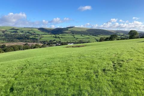 Land for sale - Approx. 70.01 acres of Land Adjacent To Y Graig