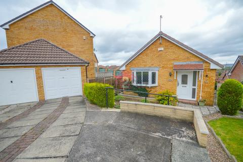 3 bedroom detached bungalow for sale - Moorthorpe Gardens, Owlthorpe, Sheffield, S20