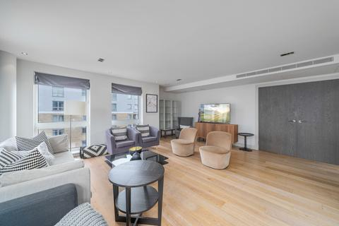 3 bedroom apartment to rent - Compass House, Chelsea Creek