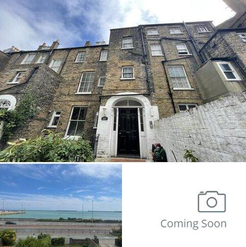 1 bedroom flat to rent - East Cliff, Dover