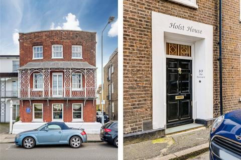 6 bedroom end of terrace house for sale - The Terrace, Barnes, London, SW13