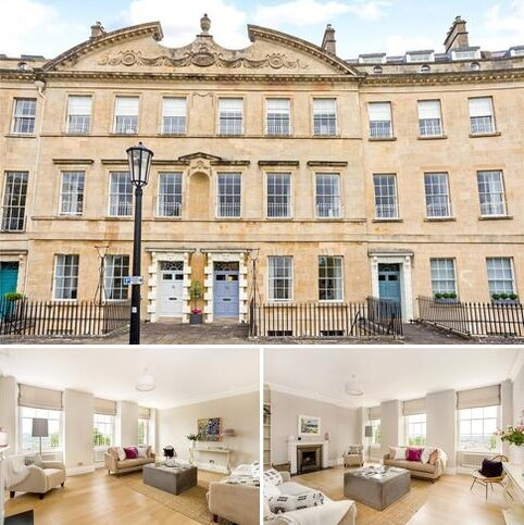 3 bedroom duplex for sale - Somerset Place, Bath, BA1