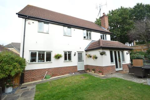 5 bedroom detached house for sale - St Peters View, Sible Hedingham