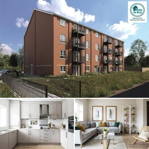 1 bedroom apartment for sale - Tayfields, Tayfen Road, Bury St. Edmunds, Suffolk, IP33