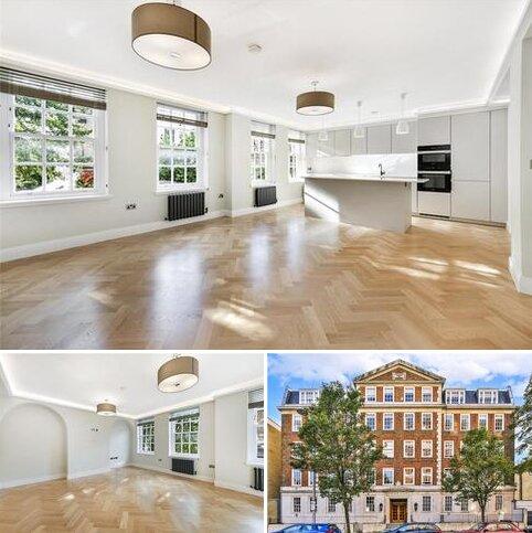 3 bedroom apartment to rent - Onslow Court, Drayton Gardens, London, SW10