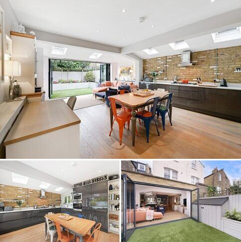 2 bedroom apartment for sale - Tantallon Road, London, SW12