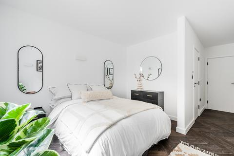 2 bedroom apartment for sale - The Spurstowe, 4-14 Spurstowe Terrace, Hackney Downs, London, E8