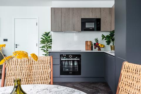 1 bedroom apartment for sale - The Spurstowe, 4-14 Spurstowe Terrace, Hackney Downs, London, E8