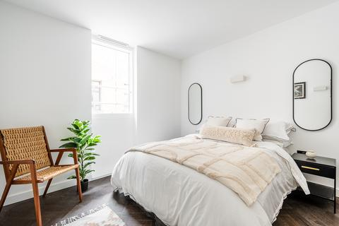 3 bedroom apartment for sale - The Spurstowe, 4-14 Spurstowe Terrace, Hackney Downs, London, E8