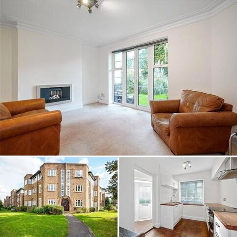 2 bedroom apartment for sale - Edmonscote, Argyle Road, London, W13