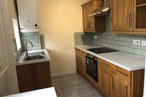 2 bedroom terraced house to rent - Barningham Street, Darlington, Co Durham