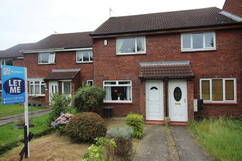 2 bedroom terraced house to rent - Bluebell Meadows, Newton Aycliffe