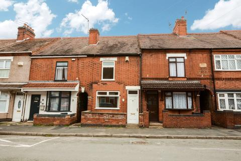 3 bedroom terraced house to rent - Grove Road, Nuneaton, Warwickshire