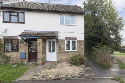 2 bedroom end of terrace house to rent - Thorney Leys, Witney