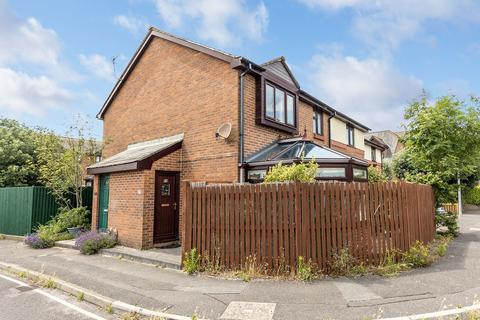 1 bedroom end of terrace house to rent - Vallis Close, Poole