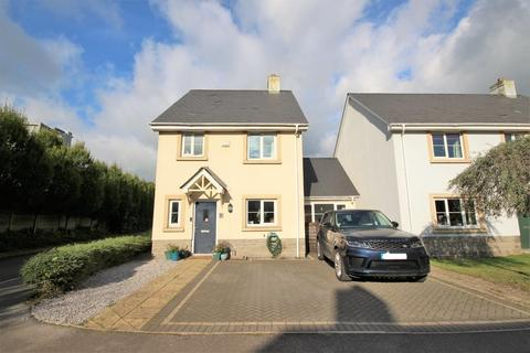 4 bedroom detached house for sale - Grants Close, Tongwynlais, Cardiff