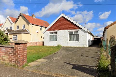 3 bedroom detached bungalow for sale - Lambert Road, Sprowston