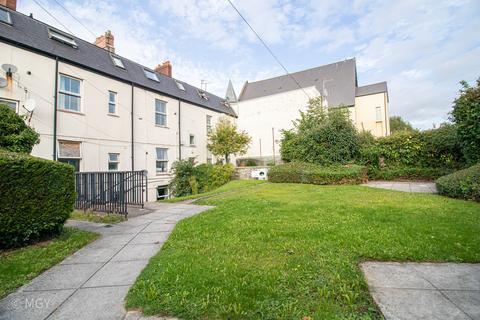 1 bedroom ground floor flat to rent - Windsor Court, Moira Terrace, Cardiff