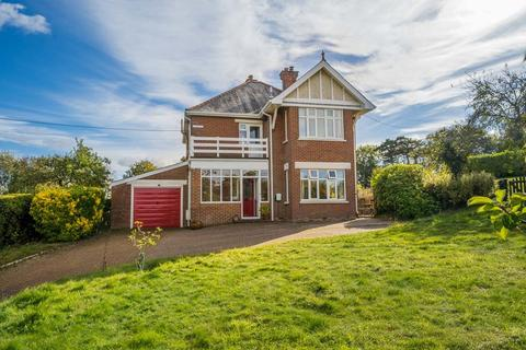 4 bedroom detached house for sale - Calbourne Road, Newport, Isle of Wight