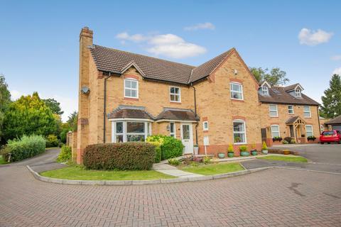 4 bedroom detached house for sale - Rogers Walk, Bridgeyate