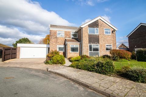 4 bedroom detached house for sale - Bryncoed, Radyr