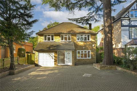 5 bedroom detached house to rent - Ditton Road, Surbiton, Surrey, KT6