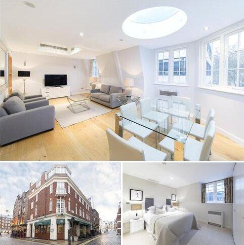 2 bedroom apartment for sale - Hertford Street, London, W1J